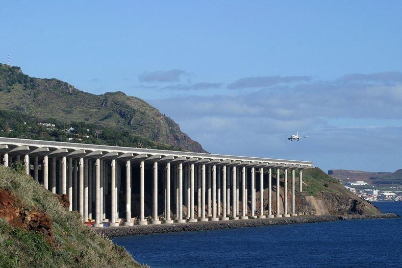 Strict criteria for entering Madeira