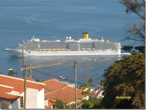 madeira news blog 0909 vic cruise ship