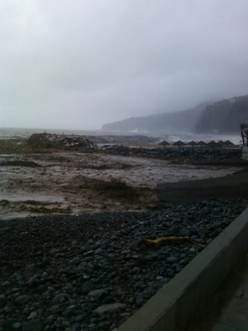 Madeira Beach Weather In February