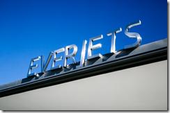 Everjets logo