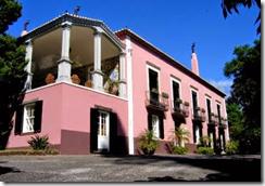 Quinta Vigia - the house