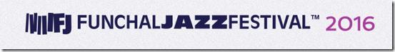 Funchal Jazz Festival logo