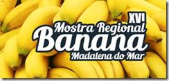 Mostra Regional Banana poster