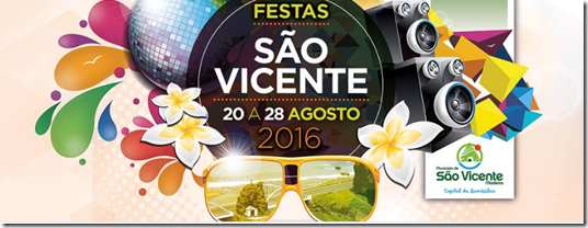 Link to São Vicente Facebook page