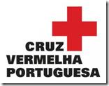 Portuguese Red Cross logo
