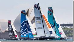 Extreme Sailing photo