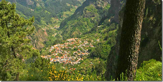 Valley of the Nuns