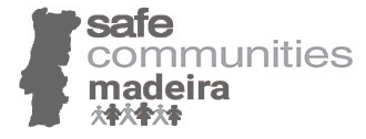 Safe Communities Madeira logo
