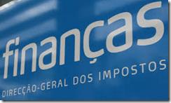 Financas logo