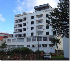 OPld Santa Maria hotel