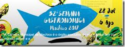 32nd Machico Semana Gastronomy logo