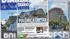 Diario headline