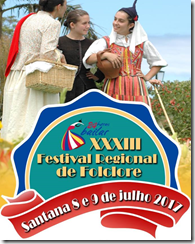 XXXIII Regional Festival of Folklore