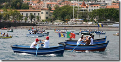 Traditional Canoe Regatta