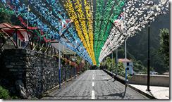 Lameiros in São Vicente