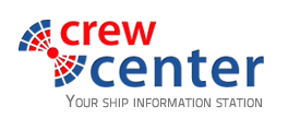 Crew Center logo