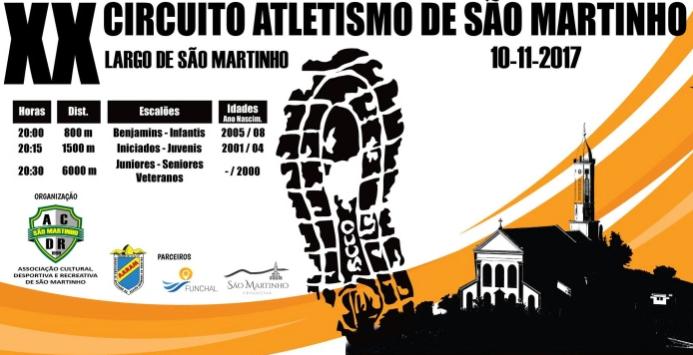São Martinho Circuit