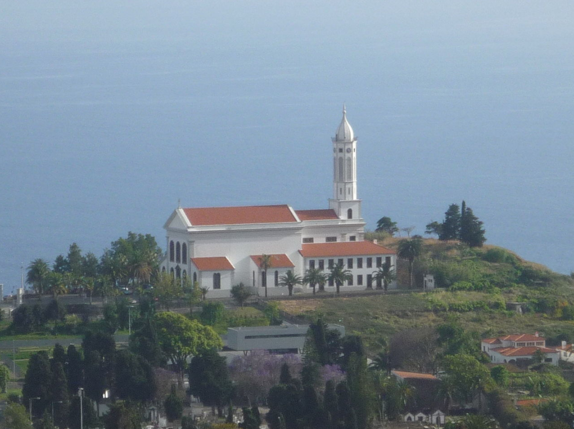 São Martinho church