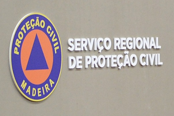 Civil protection sign