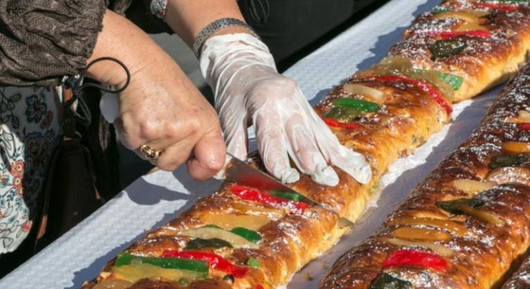 Câmara de Lobos to stage mega bolo-rei