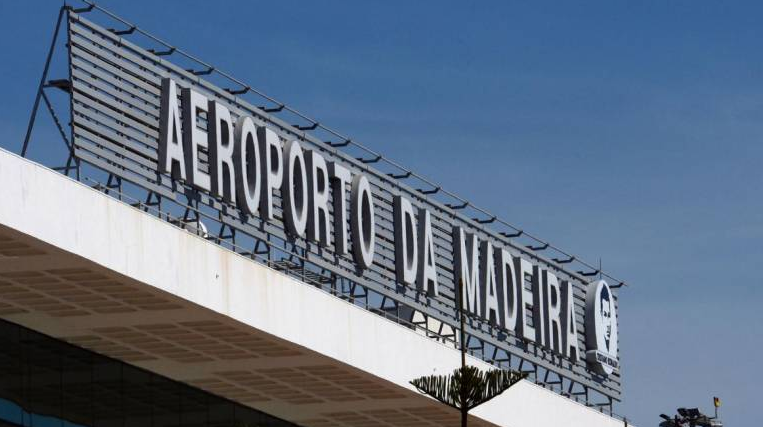Aeroprto da Madeeira, which should benefit from the mobility allowance becoming more straightforward