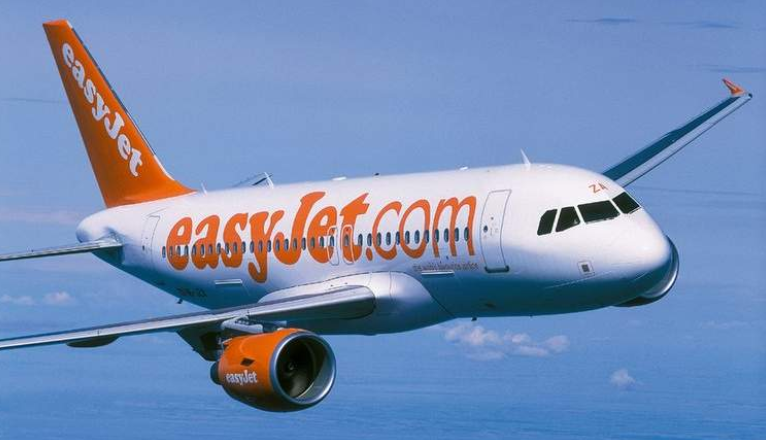 easyJet,plane: the company have issued a threat to stop flying to Madeira