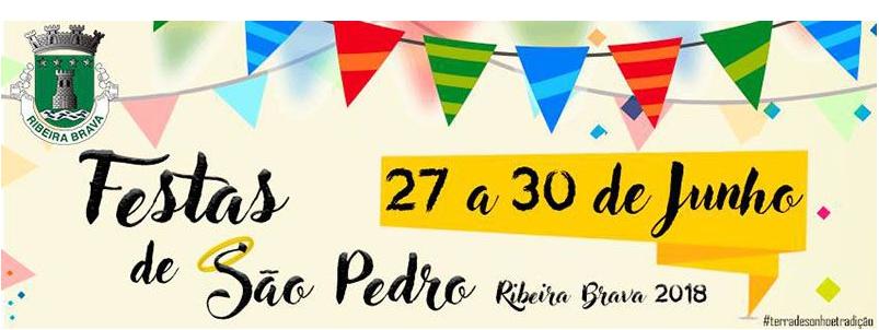 Festas deSão Pedro