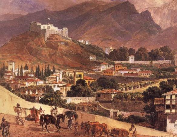 São João Baptista do Pico Fort
