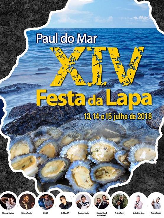 Lapas Festival