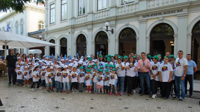 "Funchal joins ""Clean Up The World"" campaign"