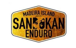 Sandokan Enduro logo