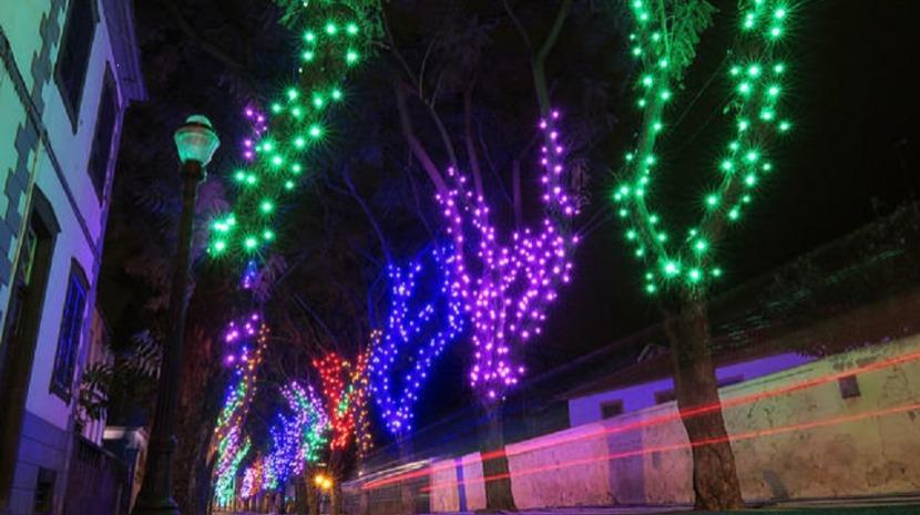 Christmas lights guaranteed
