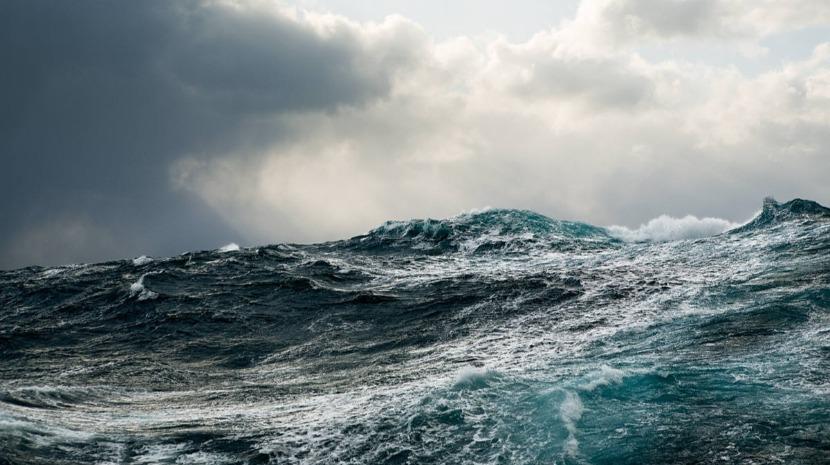 Heavy seas forecast