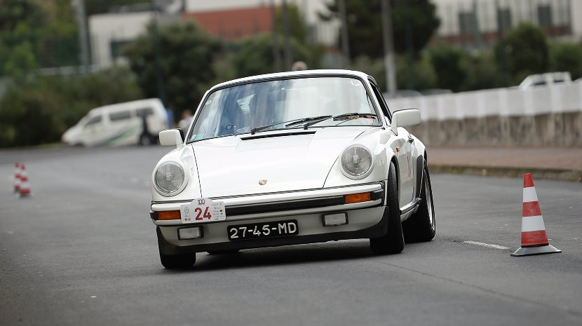 Madeira Porsche Club