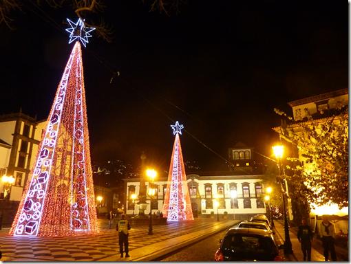Christmas lights problem