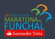 Funchal Marathon logo