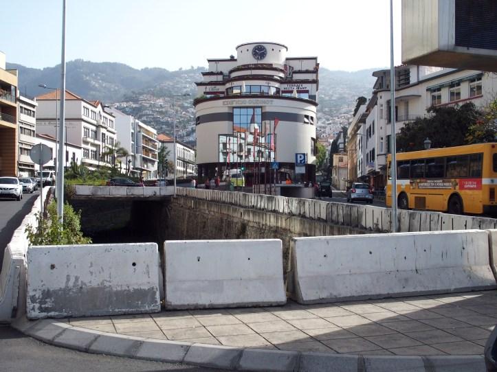 Ribeira de João Gomes, 9 years after the floods of 2010