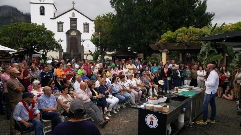 São Roque Gastronomic Fair