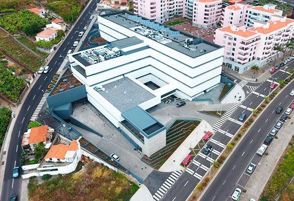 New private hospital