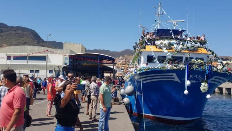 Nossa Senhora da Piedade • Madeira Island News