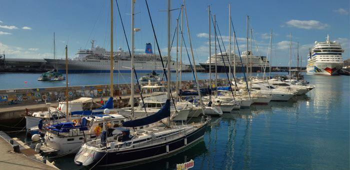 Boddy revovered from Funchal marina had no ID