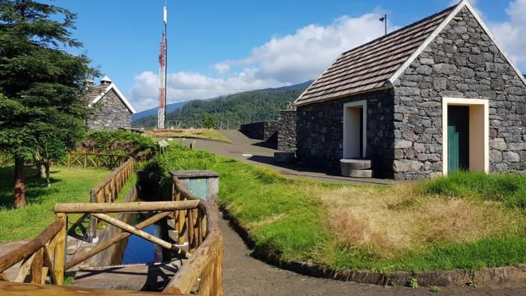 Lamaceiros picnic and leisure park in Porto Moniz • Madeira Island News