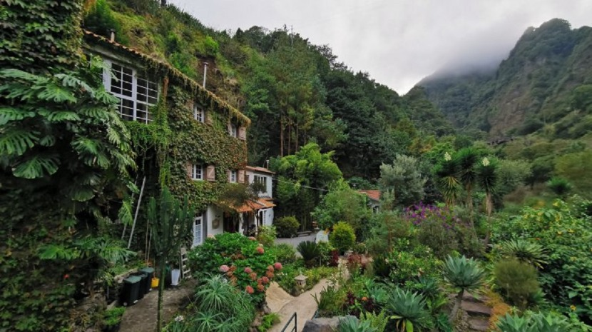 New tourist hot-spot in Faial • Madeira Island News
