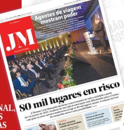 80,000 visitors at risk ... • Madeira Island News