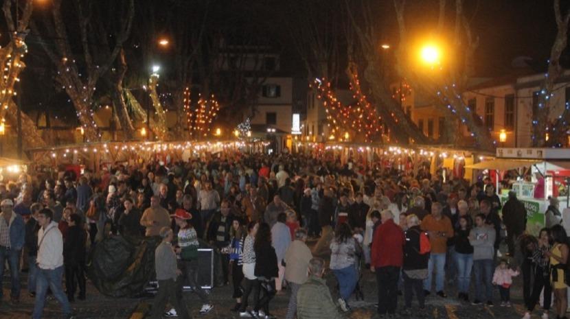 Noite do Mercado in Machico • Madeira Island News