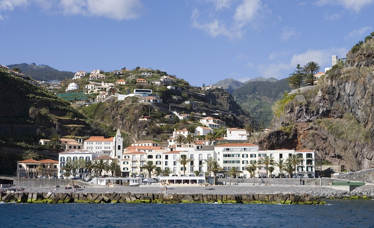 Ponta do Sol ignored by Funchal • Madeira Island News