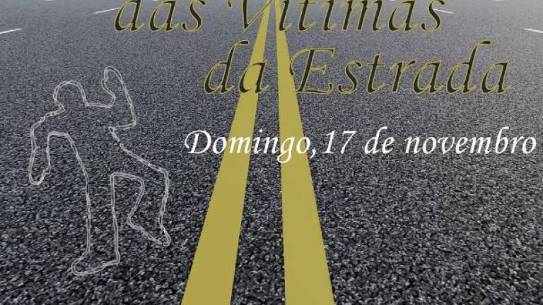 """Madeira Shopping remembers """"Victims of the Road"""" • Madeira Island News"""