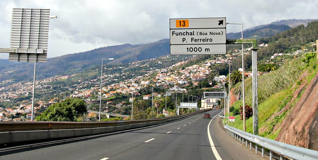 Baby born on Via Rapida • Madeira Island News