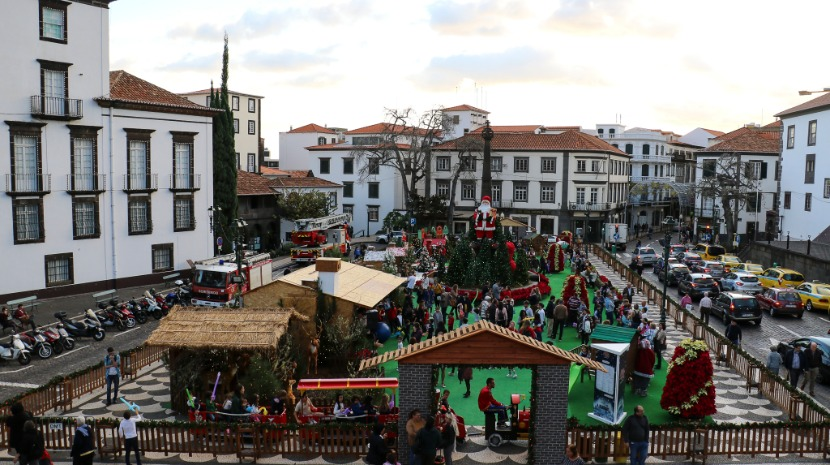 New Year's events in Funchal • Madeira Island News