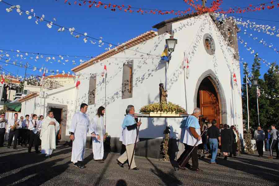 Religious festivals in January • Madeira Island News